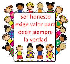 la honestidad | Elena Beatriz de la Cruz Malave